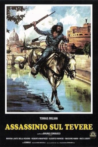 Poster of Assassination on the Tiber
