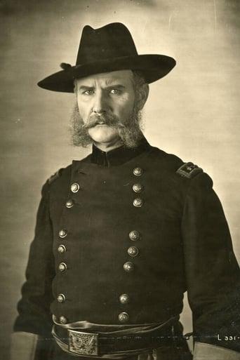 Image of Clarence Geldart