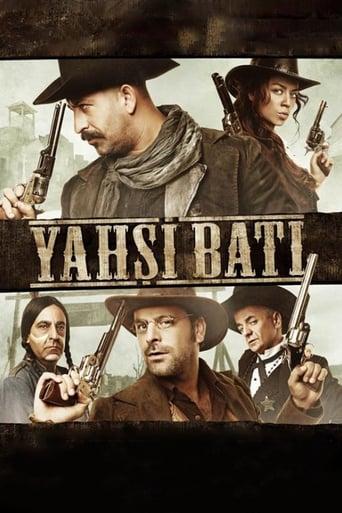 Poster of Yahsi Bati - The Ottoman Cowboys