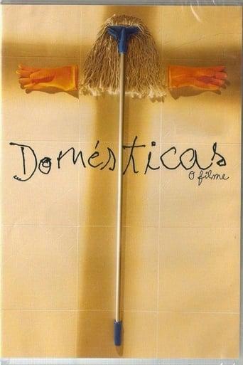 Poster of Domésticas