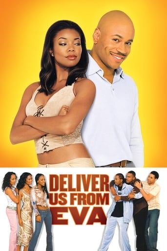Poster of Deliver Us from Eva