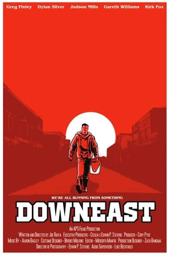 Poster of Downeast