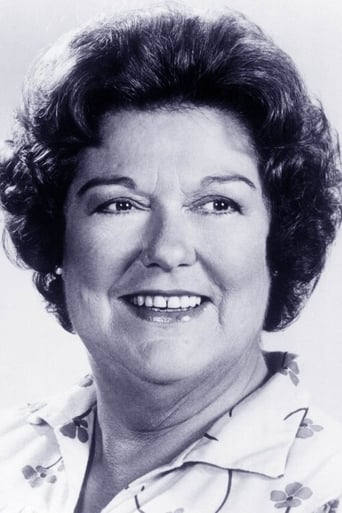 Image of Peggy Rea