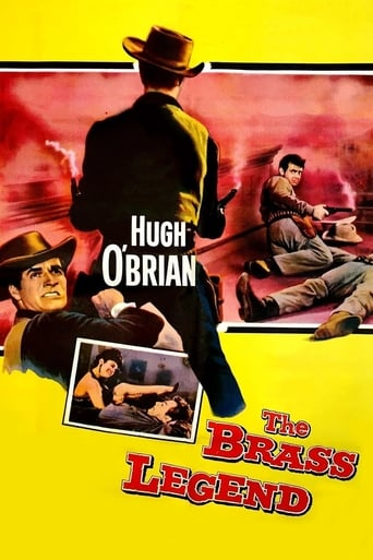 Poster of The Brass Legend