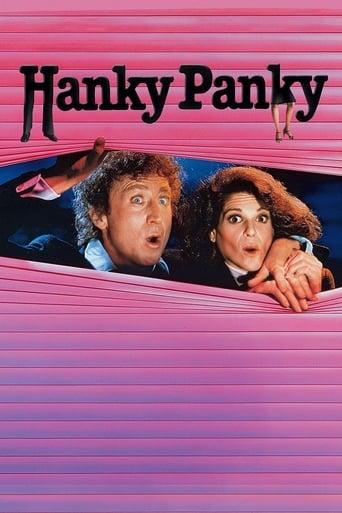 Poster of Hanky Panky