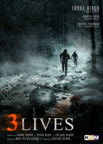Poster of 3 Lives