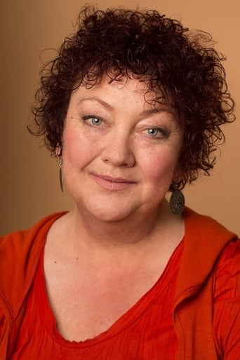 Geraldine Brophy
