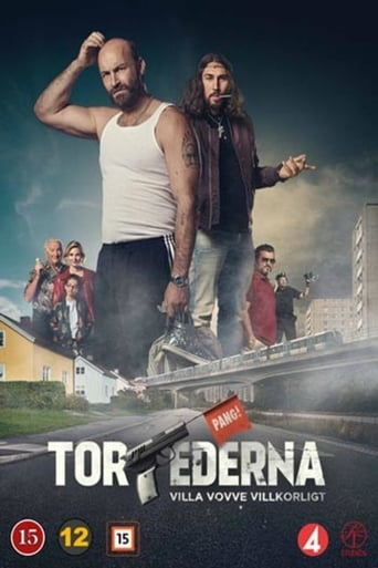Poster of The Torpedoes