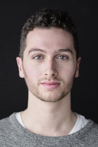 Image of Adam Capriolo