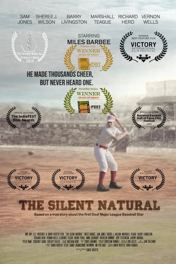 Poster of The Silent Natural