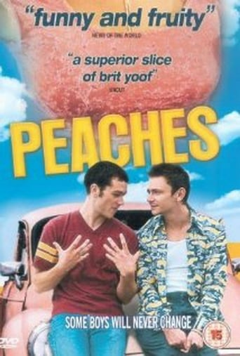 Poster of Peaches