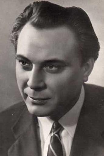 Image of Yevgeni Matveyev