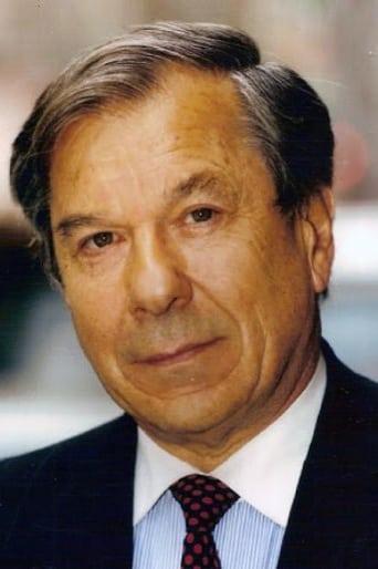 Image of Jean-Claude de Goros