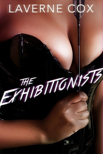 Poster of The Exhibitionists