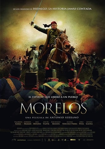 Poster of Morelos