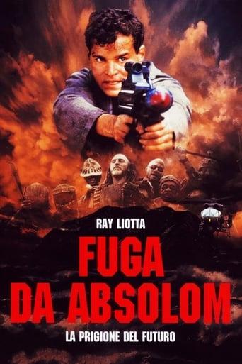 Poster of Fuga da Absolom