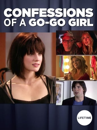 Poster of True Confessions of a Go-Go Girl