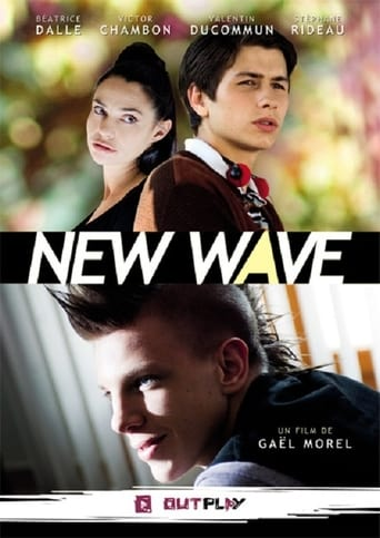 Poster of New Wave