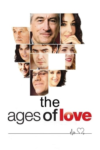 Poster of The Ages of Love