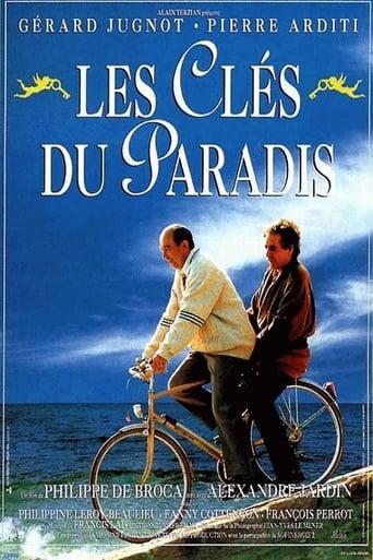 Poster of Les clés du paradis