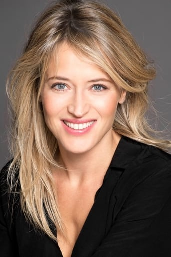 Marta Larralde
