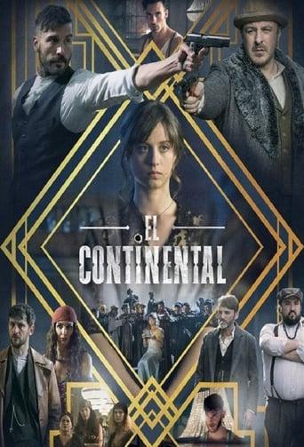 El Continental (S01E03)