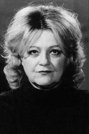 Image of Gabriela Wilhelmová