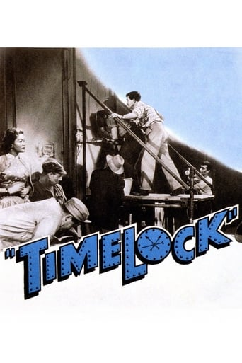 Poster of Time Lock