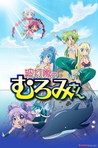 Poster of 波打際のむろみさん
