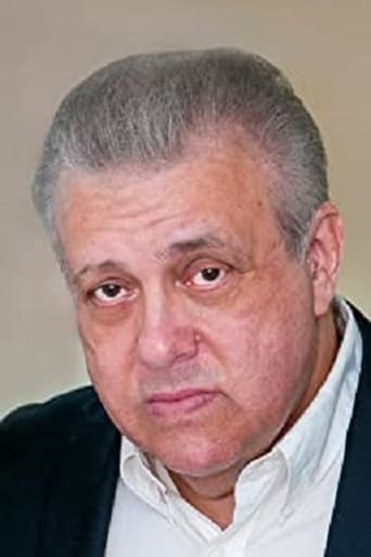 Image of Vic Polizos