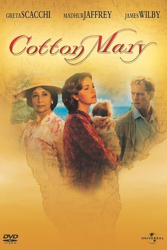Poster of Cotton Mary