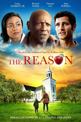 Poster of The Reason