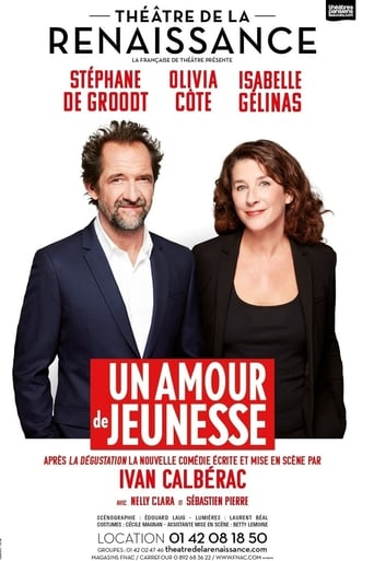 Poster of Un amour de jeunesse