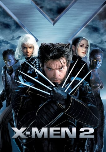 Poster of X2