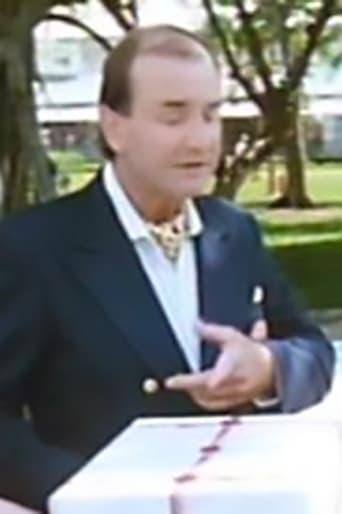 Image of Barry Mizerski