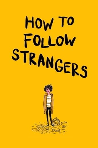 Poster of How to Follow Strangers