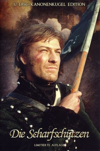 Poster of Sharpe