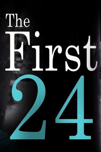 Poster of The First 24