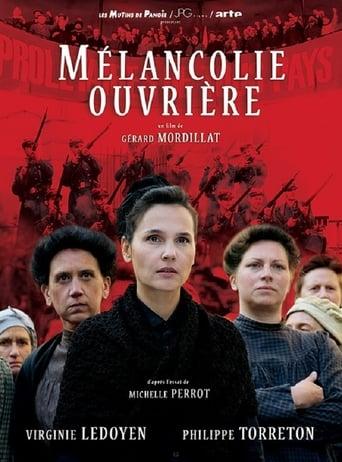 Poster of Mélancolie ouvrière