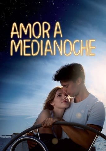 Poster of Amor a Medianoche