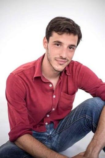 Image of Filippo Tirabassi