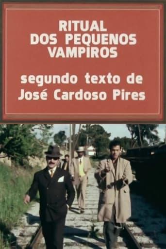 Poster of Ritual dos Pequenos Vampiros