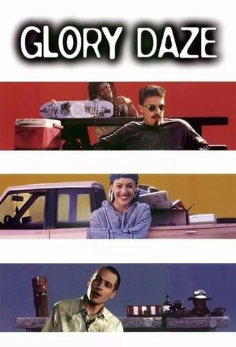 Poster of Glory Daze