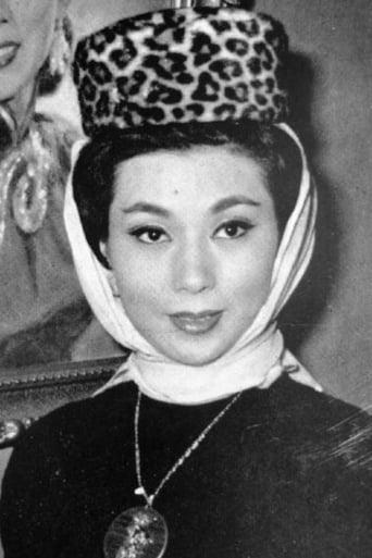 Image of Yu So-Chau