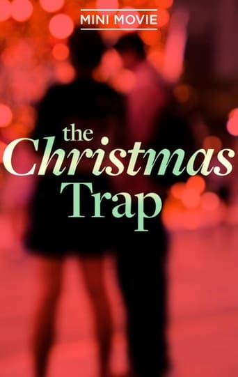 Poster of The Christmas Trap
