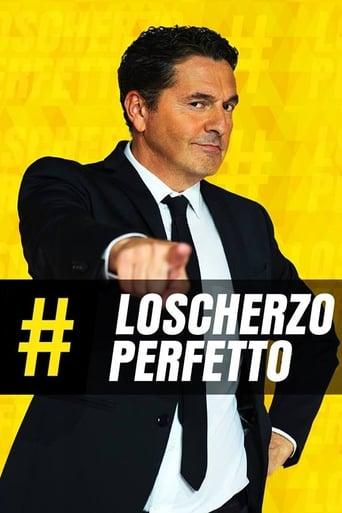 Poster of Lo Scherzo Perfetto