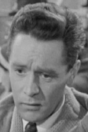 Image of Peter Hammond