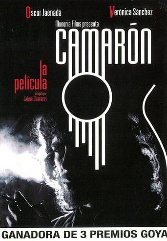 Poster of Camarón: When Flamenco Became Legend