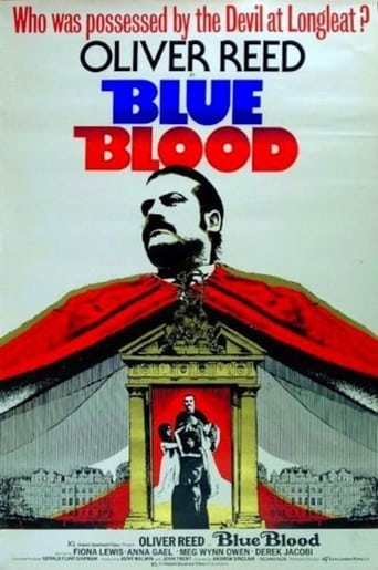 Poster of Blue Blood