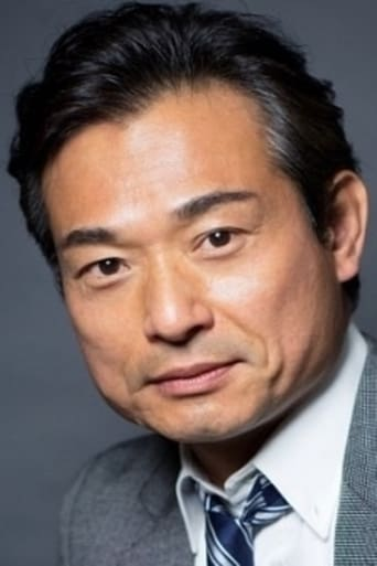 Image of Masaki Terasoma
